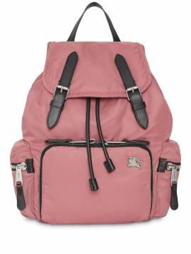 Burberry 'The Medium' Rucksack - Rosa von Burberry