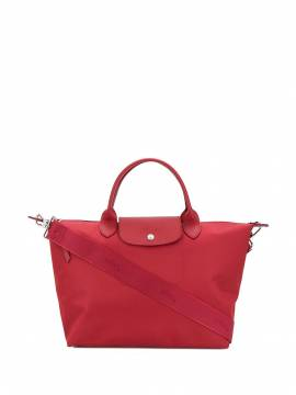 Longchamp 'Le Pliage' Shopper - Rot von Longchamp