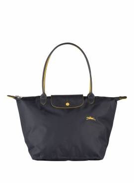 Longchamp Shopper Le Pliage Club L grau von Longchamp