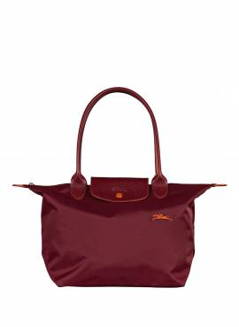 Longchamp Shopper Le Pliage Club S rot von Longchamp