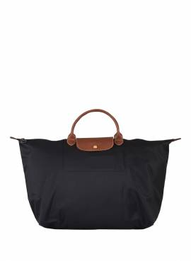 Longchamp Shopper Le Pliage Large schwarz von Longchamp