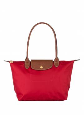 Longchamp Shopper Le Pliage S rot von Longchamp