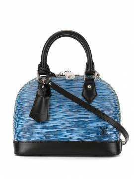 Louis Vuitton BB Alma Handtasche - Blau von Louis Vuitton