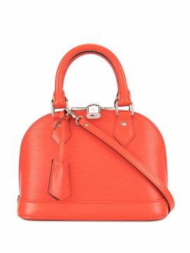 Louis Vuitton 'Alma BB' Handtasche - Orange von Louis Vuitton
