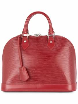 Louis Vuitton 'Alma PM' Handtasche - Rot von Louis Vuitton