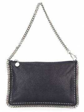 Stella McCartney 'Falabella' Clutch - Blau von Stella McCartney