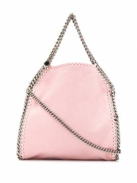Stella McCartney Mini 'Falabella' Handtasche - Rosa von Stella McCartney